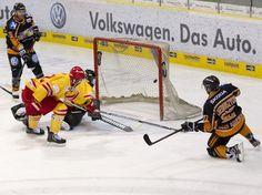 10. März 2013, DEL, Grizzly Adams vs Düsseldorfer EG 3:2