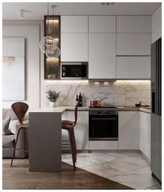 3 Kitchen Trends You Should Be Using In Your Home, Alexandra Davies from premium kitchen appliance manufacturer Britannia Living tells me which interior design trends we should be incorporating into ou. Kitchen Room Design, Modern Kitchen Design, Home Decor Kitchen, Interior Design Kitchen, Kitchen Living, Kitchen Furniture, Home Kitchens, Rustic Kitchen, Small Kitchen Designs