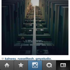 Singapore Public Housing Credits: @lkkben www.instagram.sg