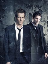 The Following #series  Love this series and love this actor (Kevin Bacon) I've really enjoyed the first two episodes. :)