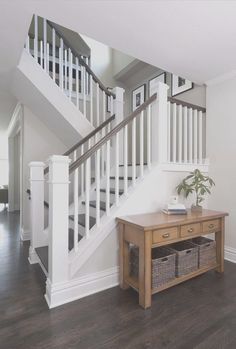 Interior Stair Railing, Staircase Design, Staircase Ideas, Stair Design, Staircase Banister Ideas, Railings For Stairs, Staircase Runner, House Staircase, Grand Staircase