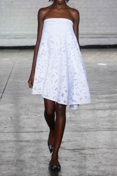 S/S 14 catwalks: womenswear global item round-up