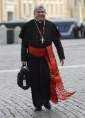 Cardinal Collins: New Saints are models of the virtues | Vatican Radio Interview from April 24, 2014.