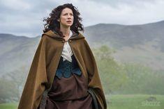 How Outlander Finally Won Us Over | Tom & Lorenzo Fabulous & Opinionated