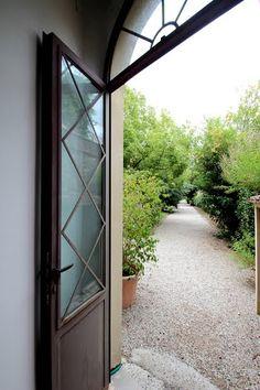 Orto botanico comunale di Lucca