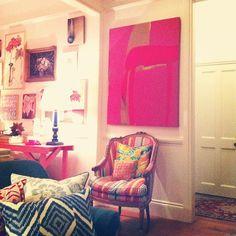 anna spiro gorgeous room