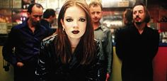 garbage band shirley manson - Google Search