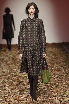 Jasper Conran London Fashion Week A/W15
