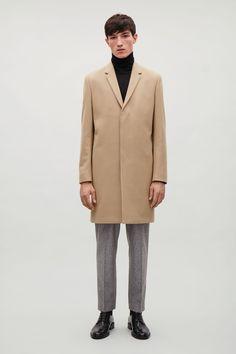 Cos Tailored coat
