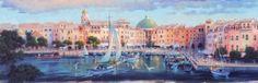 inspired by the famous italian Portofino village