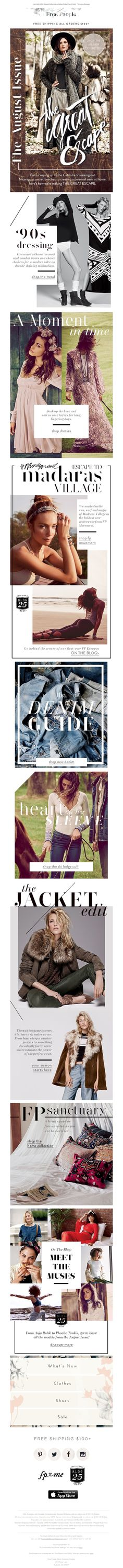 Free People - new...new...new...new...now!