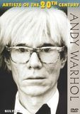 Artists of the 20th Century: Andy Warhol [DVD]