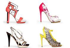 Burak Uyan Shoes   Burak Uyan's spring/summer 2012 collection