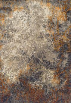 SITAP - Italian Fashion Carpets - Carpets collection - MODERN CARPETS - Casanova 8024/B01 O