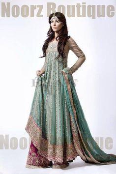 blue-boutique-party-wear  source:http://pakifashion.com/party-wear-indian-pakistani-dress-design/