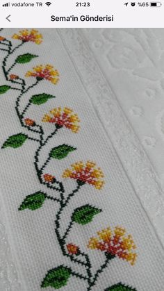 1 million+ Stunning Free Images to Use Anywhere Cross Stitch Borders, Cross Stitch Flowers, Cross Stitch Designs, Cross Stitch Patterns, Crochet Baby Poncho, Crochet Lace, Hand Embroidery Design Patterns, Free To Use Images, Cross Stitch Embroidery
