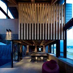 villa SSK in chiba by takeshi hirobe architects