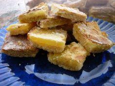 Preparado y rico Galletitas de limón check!