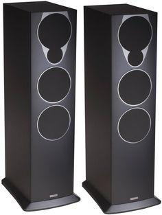 The MISSION MX-5 Floorstanding Loudspeakers