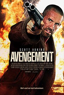 Avengement on DVD June 2019 starring Scott Adkins, Craig Fairbrass, Nick Moran, Thomas Turgoose. While released on furlough from prison, a lowly criminal evades his guards and returns to his old haunts to take revenge on the people that Good Movies On Netflix, Watch Free Movies Online, Hd Movies, Movies And Tv Shows, Watch Movies, Prime Movies, Movies Free, Disney Movies, Prison
