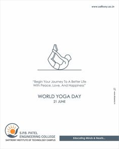 World Yoga day World Yoga Day, World Days, Social Media Banner, Social Media Design, Yoga Day Quotes, Happy Yoga Day, Hanuman Ji Wallpapers, Diwali Greetings, International Yoga Day