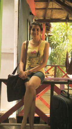 ....In Goa!!