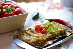 salata-de-vinete-romaneasca pasta z bakłażana Risotto, Macaroni And Cheese, Pie, Ethnic Recipes, Desserts, Food, Torte, Tailgate Desserts, Mac And Cheese