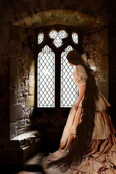 fairytale, rapunzel, and medieval image Fantasy Magic, Medieval Fantasy, Fantasy World, Fantasy Art, Dark Fantasy, Story Inspiration, Character Inspiration, Elfen Fantasy, Fantasy Photography