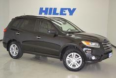 Used 2012 Hyundai Santa Fe for Sale in Fort Worth, TX – TrueCar