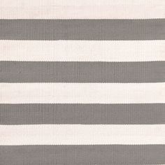 Dash & Albert Catamaran Stripe Rug - Fieldstone - 259x335cm (1,250 CAD) ❤ liked on Polyvore featuring home, rugs, neutral, pattern rug, outside rugs, neutral rugs, stripe rug and outdoor patio area rugs