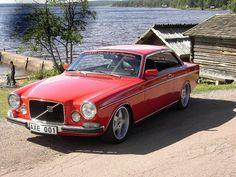 164E (1968-1974)