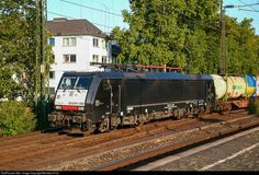RailPictures.Net Photo: E 189 093 MRCE - Mitsui Rail Capital Europe BV Siemens ES 64 F4 at Cologne, Germany by Manfred Hintz