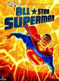 El Rincon De Ilem Superman All Star Pelicula Online E Latino Cartel De Superman Superman All Star