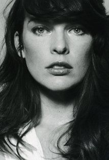 "Milla Jovovich  Milla Jovovich was born in 1975 in Kiev, Ukraine, to a Serbian pediatrician and a renowned Russian actress. Her family moved to the U.S. in 1981 and she began her remarkable modeling career at age nine. At age 12, she was chosen by legendary photographer Richard Avedon as one of Revlon's ""Most Unforgettable Women in the World"" and has since appeared on over 150 magazine covers around the world"