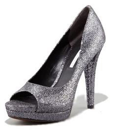 The Juliette in Silver from JustFab | These Shoes Were Made For ...