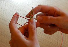 Montering er den vanskeligste delen av strikkingen, det er de fleste strikkere enig i. Men når du har lært deg et par teknikker og fått noen nyttige tips, så kan også denne delen bli morsommere.