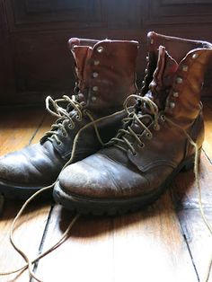 49aa9ac1cc02d5 can t wait till my boots look like these Red Wing Iron Ranger