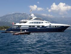 Galactica a 50 meter yacht built by Heesen in 2007 has been sold following a 1.5m price reduction in February 2016. At the time of sale Galactica was asking 19500000 through Yachtzoo and has now been renamed to Red Sapphire.  Part of the shipyard's successful 'Pelican Bow' series Galactica was Heesen's flagship at the time of launch in 2007. According to multiple reports Galactica's previous owner was Mr Vagit Alekperov Russia's 9th richest man.  In 2008 Mr. Alekperov purchased Heesen Yachts…