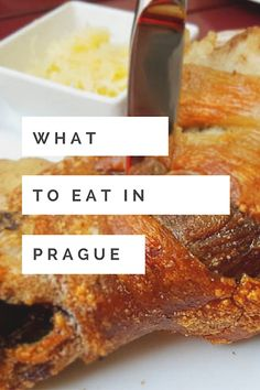 Traveling to the Czech Republic this year? Check out our guide on where and what to eat in Prague, and elsewhere in the Czech Republic.