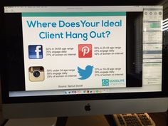 "The Photo Organizers on Twitter: "".@glozing is sharing her #socialmedia wisdom with #photoorganizers on today's webinar. https://t.co/4CWhYgkV0T"""
