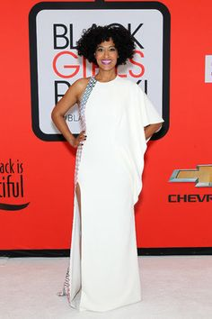 Black Girls Rock 2015 Red Carpet: Jada Pinkett Smith, Tracee Ellis-Ross & More Amazing Style Icons