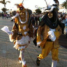 Carnaval Lanzarote
