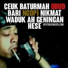 Gambar Kata2 Lucu Bahasa Sunda
