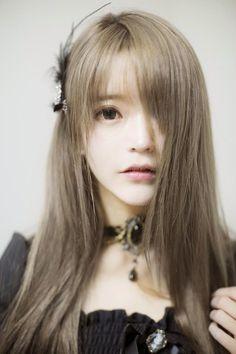 [Yurisa] Hobby is a beautiful girl model Yurisa-chan of Otaku temperament Korea of Gundam and Cosplay is too real angel! Cute Asian Girls, Beautiful Asian Girls, Sweet Girls, Cute Girls, Simply Beautiful, Kawaii Girl, Ulzzang Girl, Girl Model, Woman Face
