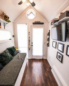 The Shoebox   Tiny House Swoon