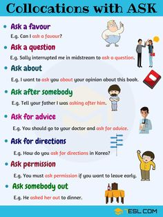 Common Verb Collocations in English You Should Know – ESL Buzz ✌- Learn to speack english easy - Receive now your gift free for education here -✌ resources teaching resources free printable resources primary English Prepositions, English Idioms, English Phrases, English Fun, English Study, English Grammar, Primary English, Spanish Grammar, Advanced English Vocabulary