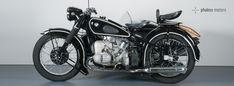 1953 BMW Motorcycles R67/3 - R67/2 | Classic Driver Market