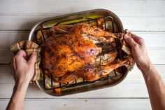 NYT Cooking: Thanksgiving Dinner: Ideas and Tips