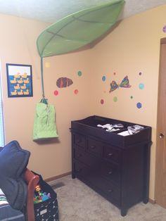 Eric carle nursery