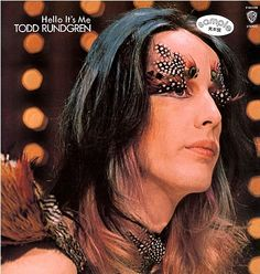 Todd Rundgren - Hello It's Me (Vinyl, LP, Album) at Discogs